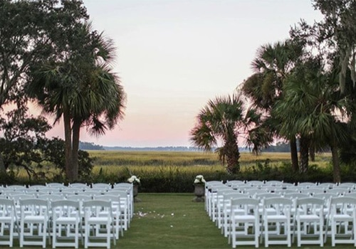 Weddings on Callawassie Island