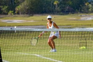 Callawassie Tennis Association