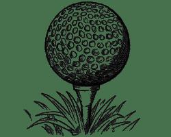 Men's Golf