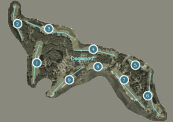 Dogwood Course